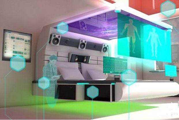 室内装修管理软件开发