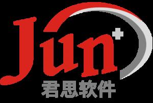 君思网站logo